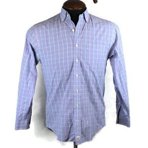 Vineyard Vines Murray Shirt L/S Check Dress Shirt